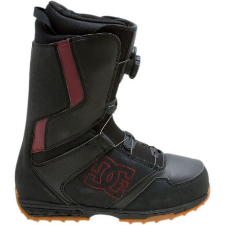 DC Saber Snowboard Boot - Men's