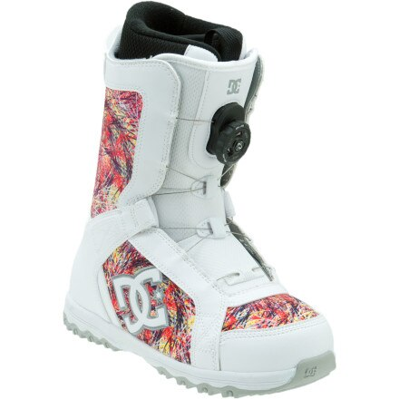 DC Scout Snowboard Boot - Women's