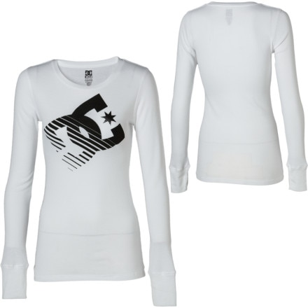 DC City Slicker Shirt - Long-Sleeve - Women's