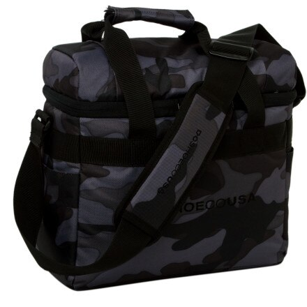 DC The Tank 18-Pack Cooler Bag