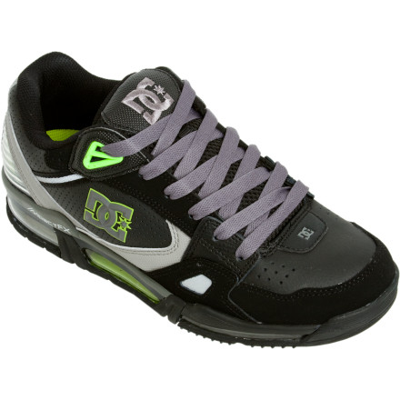 Mens Dc Versaflex  Skate Shoe