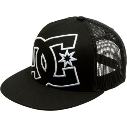 Shop for DC Daxx Trucker Hat