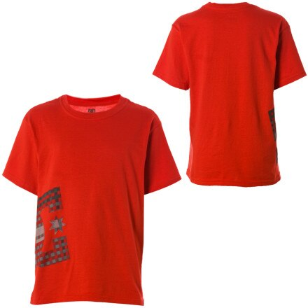 DC Brother T-Shirt - Short-Sleeve - Boys'