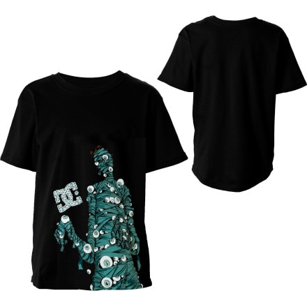 DC Smither T-Shirt - Short-Sleeve - Boys'