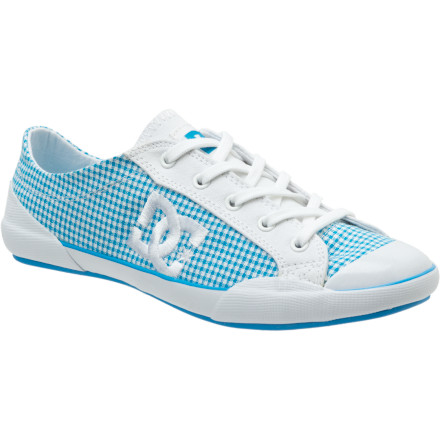 DC Chelsea Zero Low SE Shoe - Women's