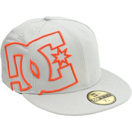DC Side Swipe 2 Hat