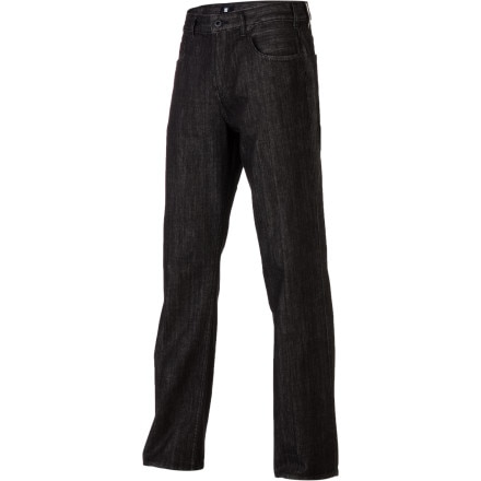 DC Bedlow Loose Denim Pant - Men&#39;s