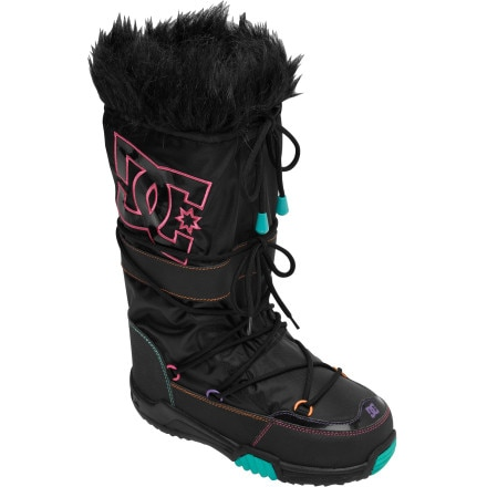 DC Chalet 2.0 SE Boot - Women's