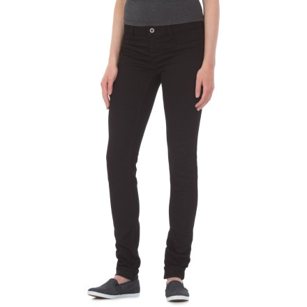 DC Twigs Denim Pant - Women