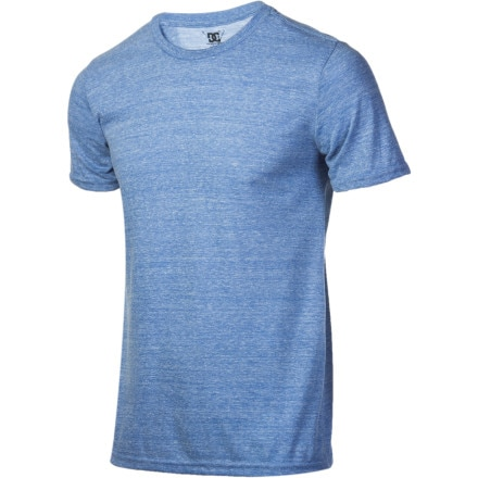 DC Staple Crew T-Shirt - Short-Sleeve - Men's