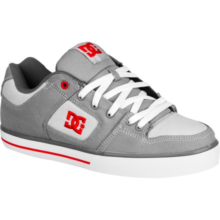 DC Pure TX Skate Shoe - Men's