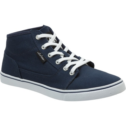 DC Bristol Mid Canvas Skate Shoe - Women's