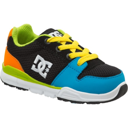 DC Alias Lite Skate Shoe - Toddler Boys'