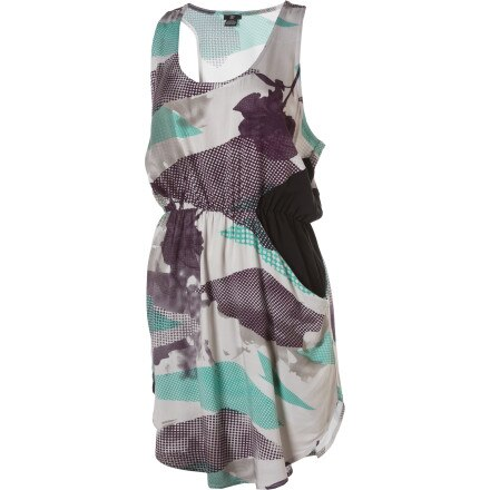 DC Central Dress - Women's