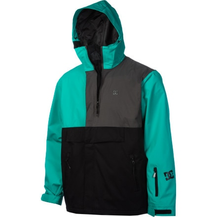 DC Paoli 13 Jacket - Men's