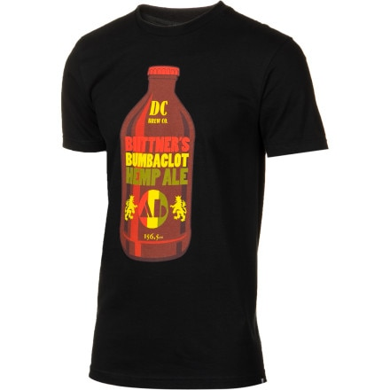 DC Biittner 13 T-Shirt - Short-Sleeve - Men's