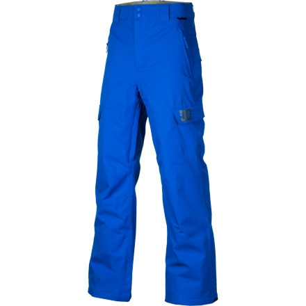 DC Code Insulated Pant - Boys'