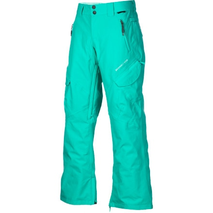 DC Royal Pant - Women's