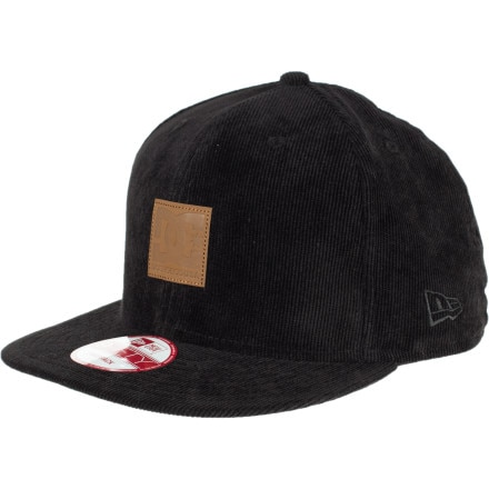 DC Corduron New Era 9Fifty Snapback Hat