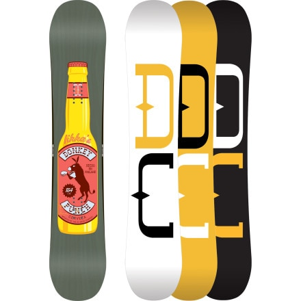 Shop for DC MLF IIkka Pro Snowboard