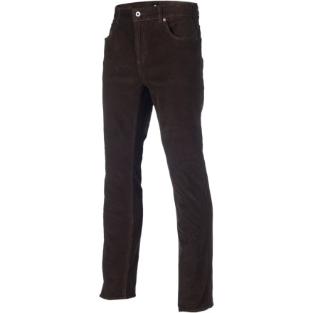 DC Straight Cord Pant - Men's