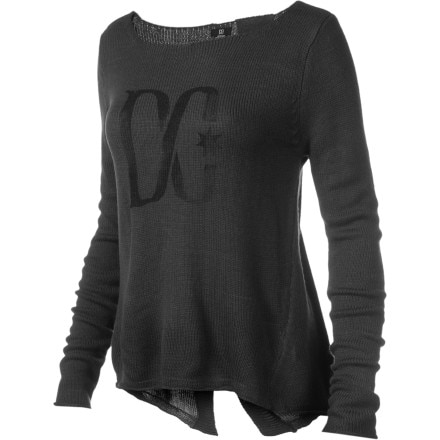 DC Calamity Sweater - Women's