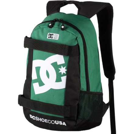 DC Seven Point 5 Backpack - Kids'- 1525cu in
