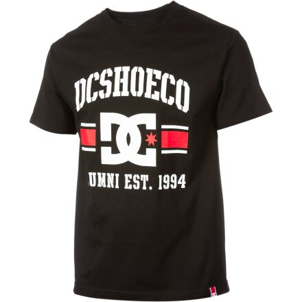 DC Rob Dyrdek Alumni T-Shirt - Short-Sleeve - Men's