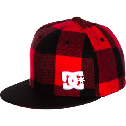 DC Radical Hat - Boys'