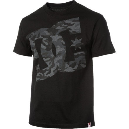 DC Rob Dyrdek Covert T-Shirt - Short-Sleeve - Men's
