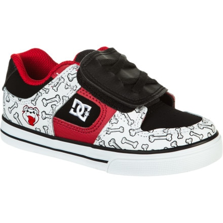 DC Pure V WG Skate Shoe - Boys'