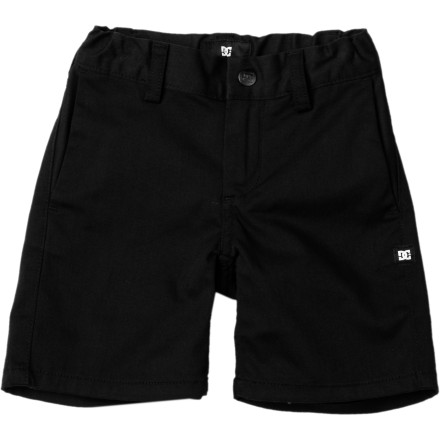 DC Worker Short - Toddler Boys'