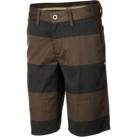 DC Worker Slim Short - Boys'