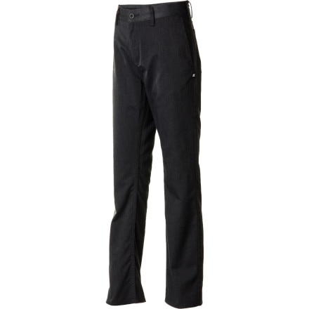 DC Worker Slim Pant - Boys'