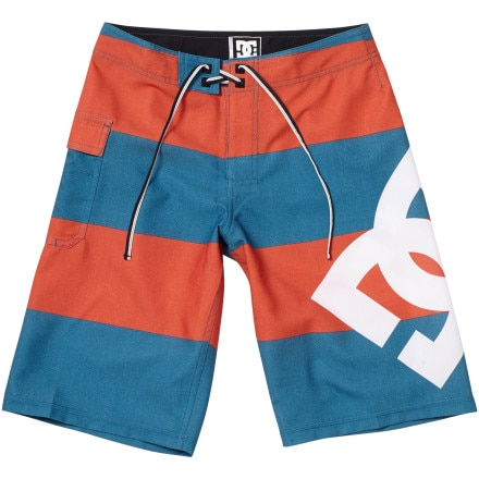 DC Lanai Board Short - Boys'