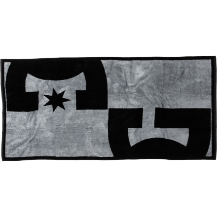 DC Bather Beach Towel
