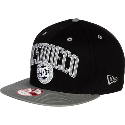 DC RD League Snapback New Era Hat
