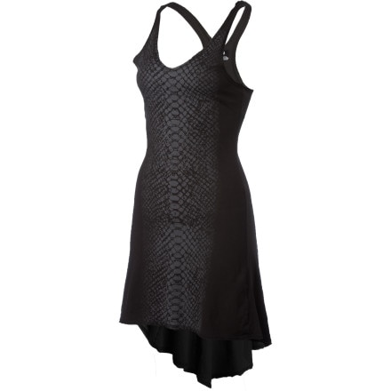 DC Shifter Dress - Women's