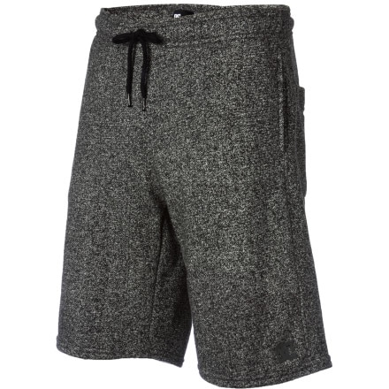 DC Rebel Short - Men's