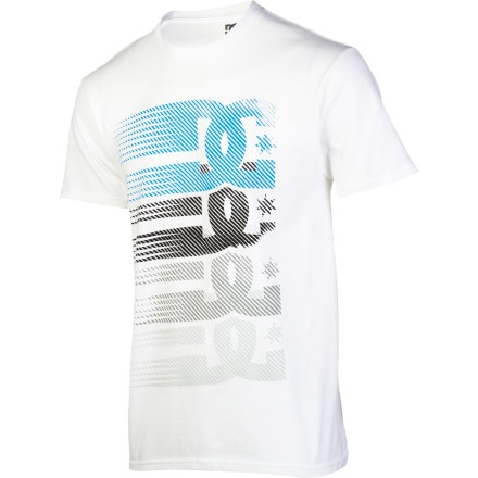 DC Carlin T-Shirt - Short-Sleeve - Men's