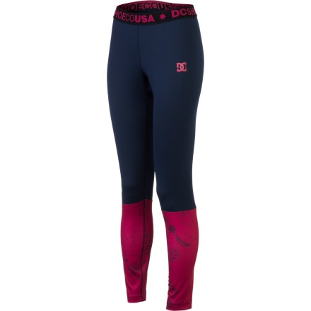 DC Seema 14 Bottom - Women's