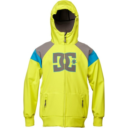 DC Spectrum 14 Jacket - Boys'
