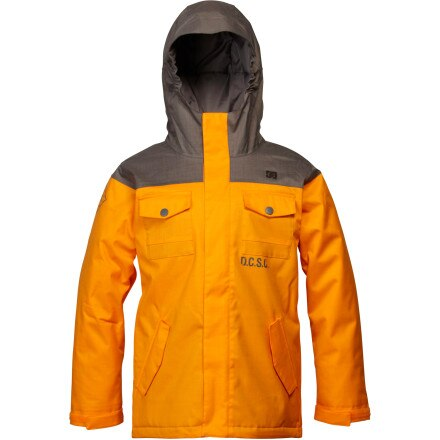 DC Servo 14 Jacket - Boys'