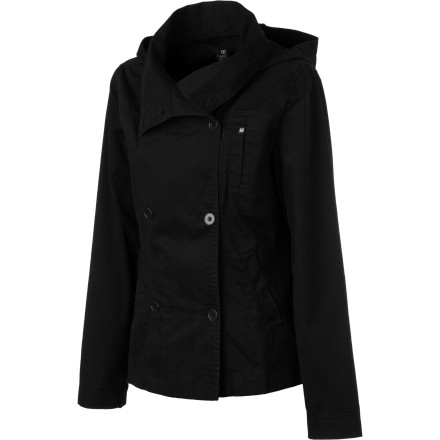 DC Double Take Jacket - Women's