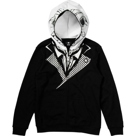 DC Invisible Sweatshirt - Boys'