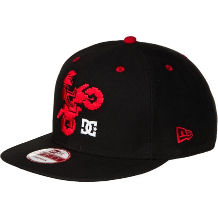 DC Trey Canard Lone Rider New Era Hat