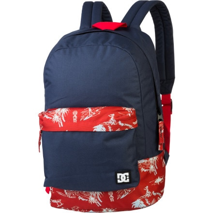 DC Viceroy Backpack - 1220cu in