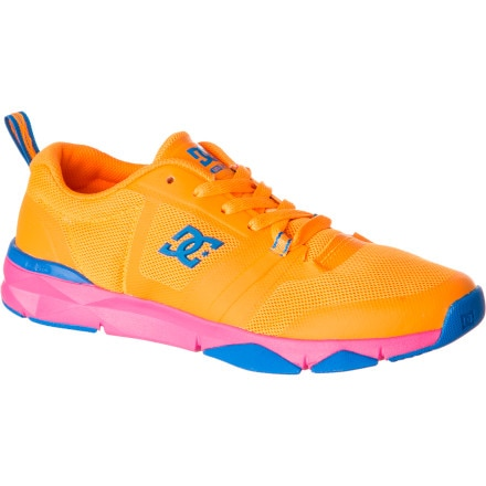 DC Unilite Flex Trainer Shoe - Women's