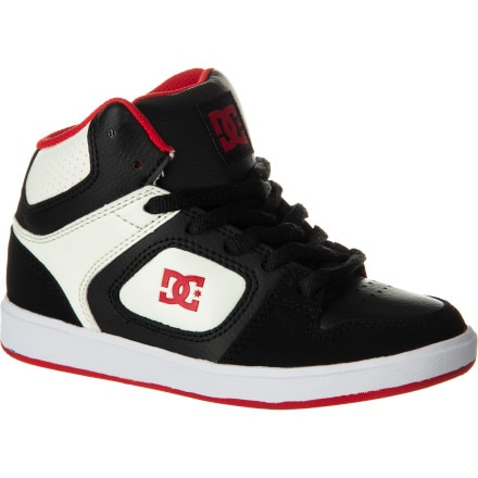 DC Union HI SE Skate Shoe - Boys'