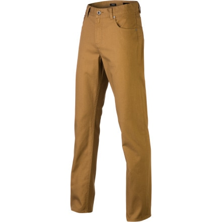 DC Straight Canvas Pant - Men's